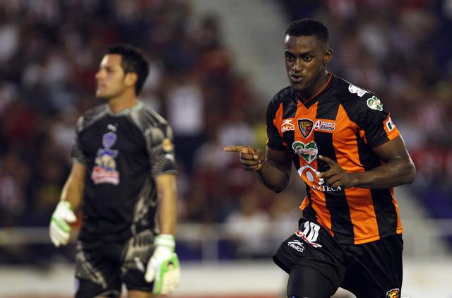 Jackson Martínez deja goles y amigos