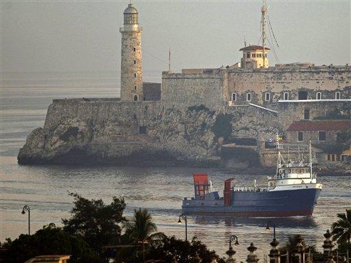 Casos de cólera se elevan a 158 en Cuba