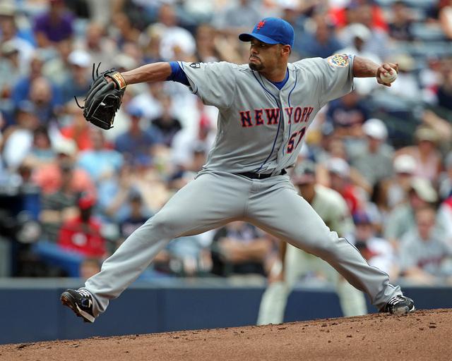 Bravos liquidan a los Mets con barrida