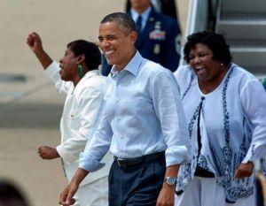 Obama aumenta viajes de campaña a casi 3 meses de reelección