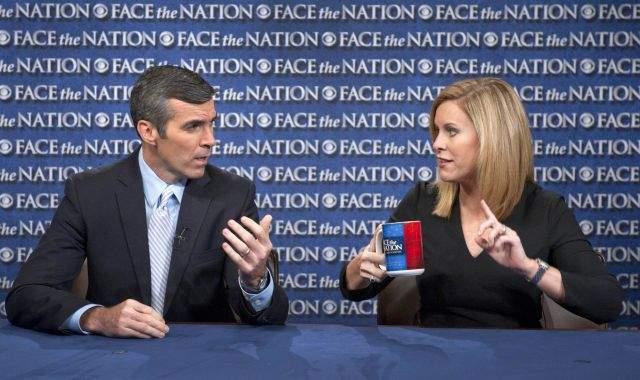 Romney contraataca con video de Obama cantando (Video)