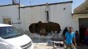 Violentos combates en Damasco dejan decenas de muertos