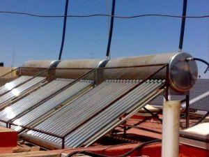 Calentadores ecológicos al alcance de todos