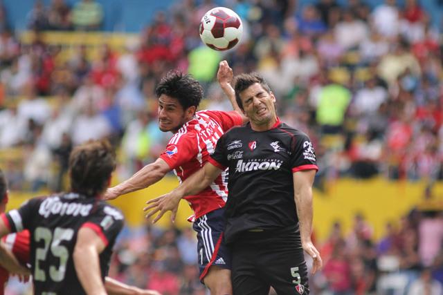 Chivas inicia nueva etapa