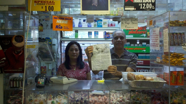 Rentas caras obligan a cerrar a otra bodega en NY