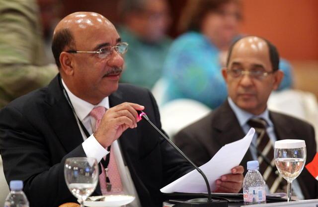 Ministro de Salud  destaca manejo 'exitoso'  de cólera en RD