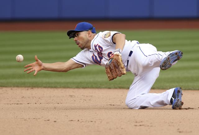 Quintanilla no va más con los Mets