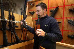 Hay impotencia ante el descontrol de armas