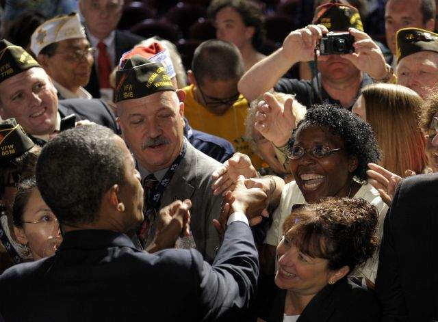 """Obama: EEUU seguirá siendo """"indispensable"""" internacionalmente"""