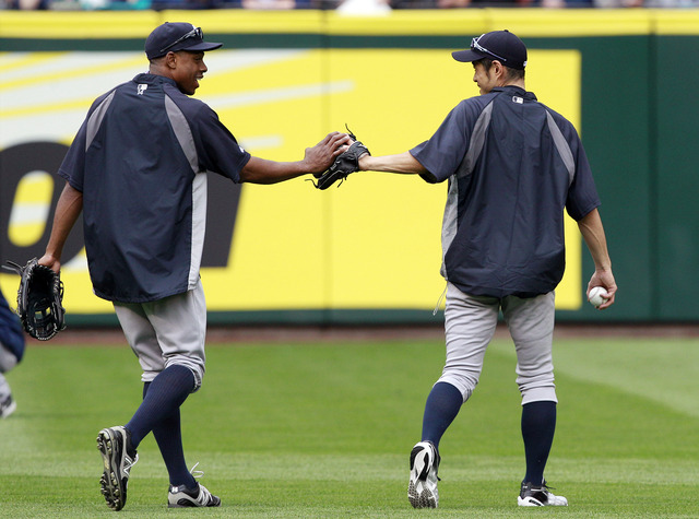 Con Ichiro los Yankees son un  súper equipo