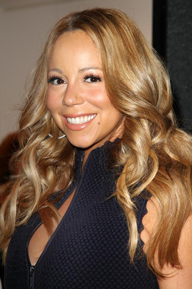 Mariah  Carey será jueza de   'American Idol'