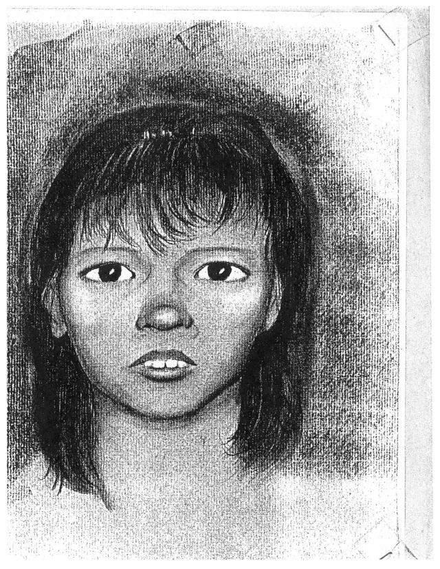 Piden ayuda para identificar cadáver hallado hace 21 años