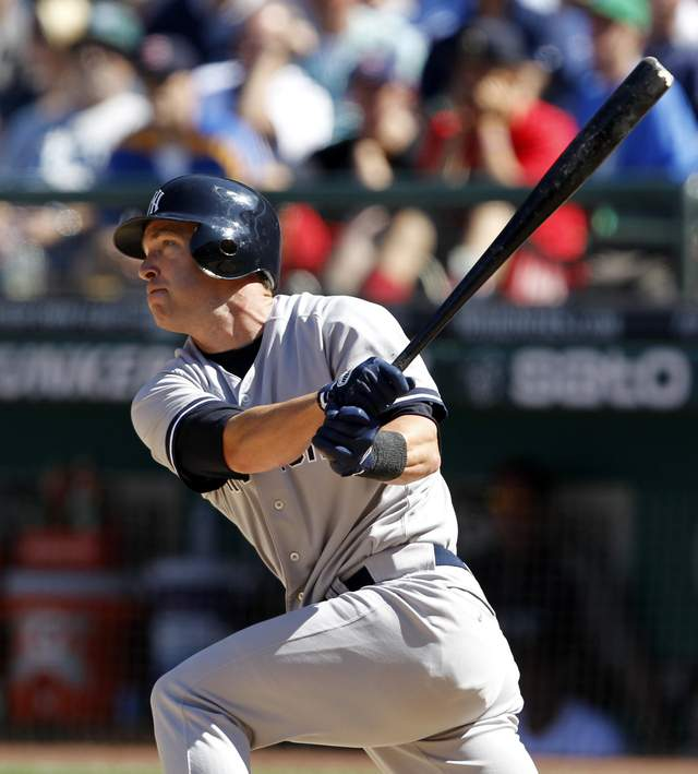 Yankees se rebelan en Seattle