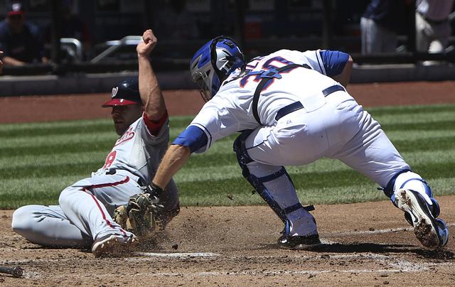 Mets no salen del hoyo