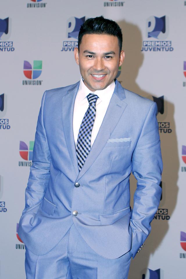 Frankie J. sin rencor por  Quintanilla