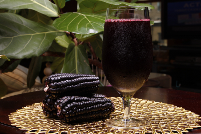 La gastronomía peruana en Dominicana