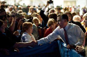Partidarios de Romney gastan $1 millón en publicidad contra Obama