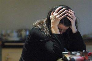 Jóvenes vulnerables a la esquizofrenia