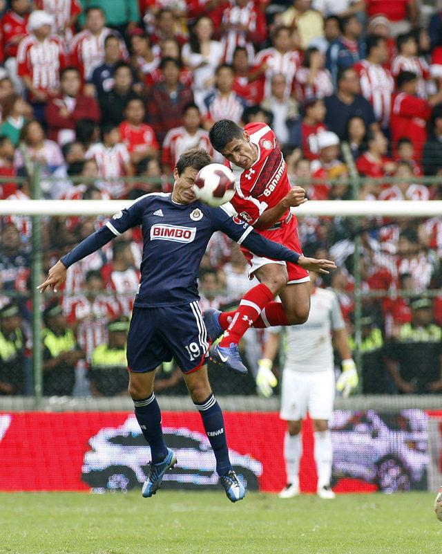Chivas van por su primer triunfo
