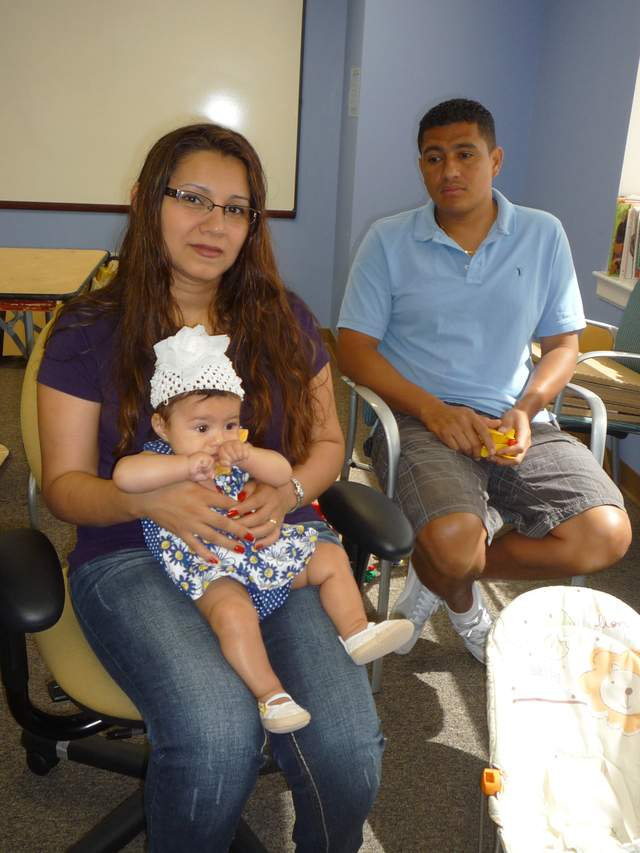 Familias de Washington Heights cuidan su bolsillo