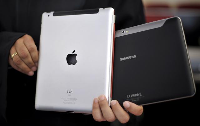 Seleccionan  jurado en juicio Apple-Samsung
