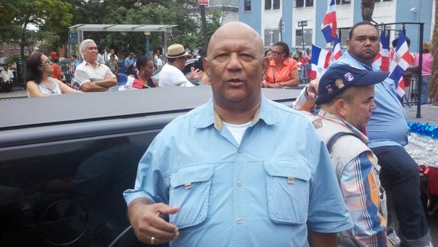 Prohíben envío de ropa usada a Dominicana
