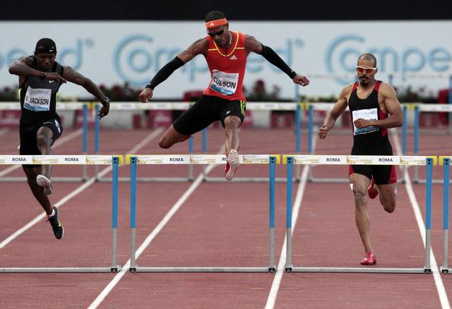 Culson va por su primer título olímpico