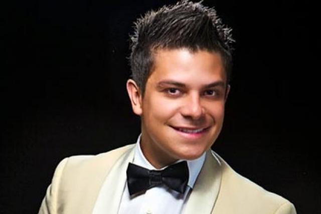 Oscarcito quiere 'arropar' a todos con su música