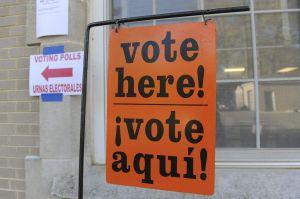 Hispanos a votar sin duda en noviembre