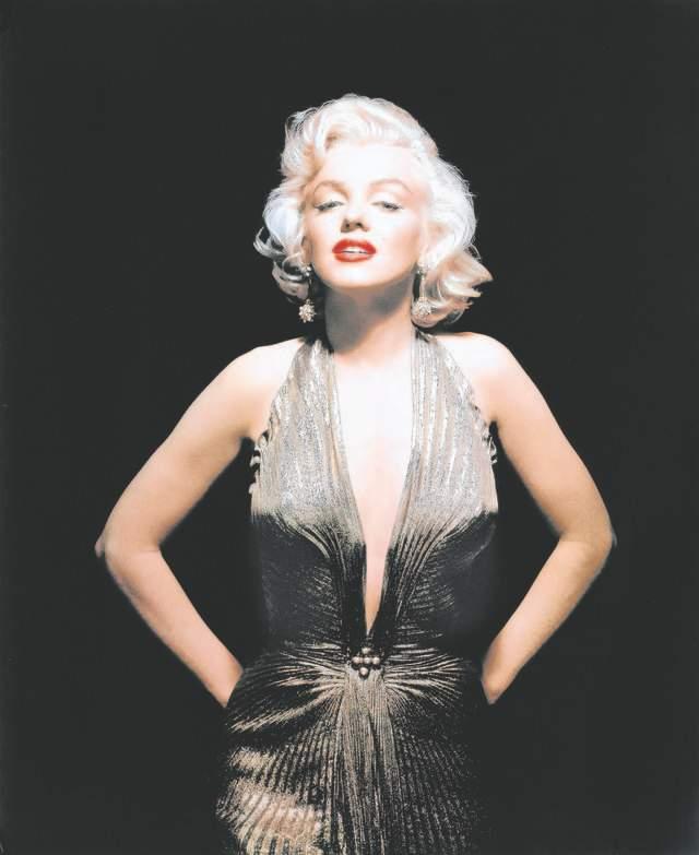 Medio siglo de la muerte de Marilyn