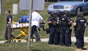 """Califican tiroteo de Wisconsin de """"terrorismo doméstico"""" (Fotos)"""