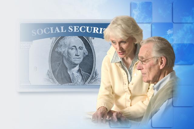 La seguridad social está en peligro en EEUU