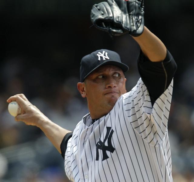 García llega a 150 victorias y los Yankees rompen mala racha