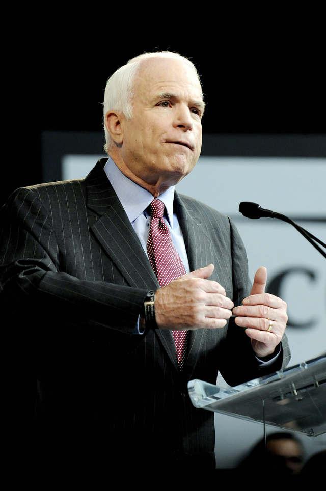 McCain y Haley serán oradores