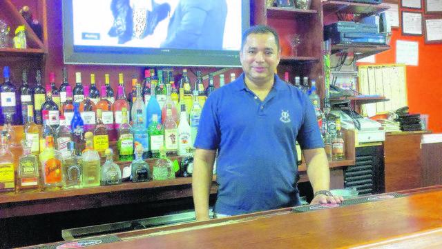 Salvadoreños  toman Long Island