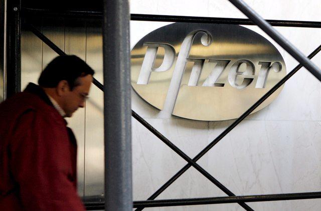 Pfizer ocultó que uno de sus fármacos podría reducir el riesgo de padecer Alzheimer
