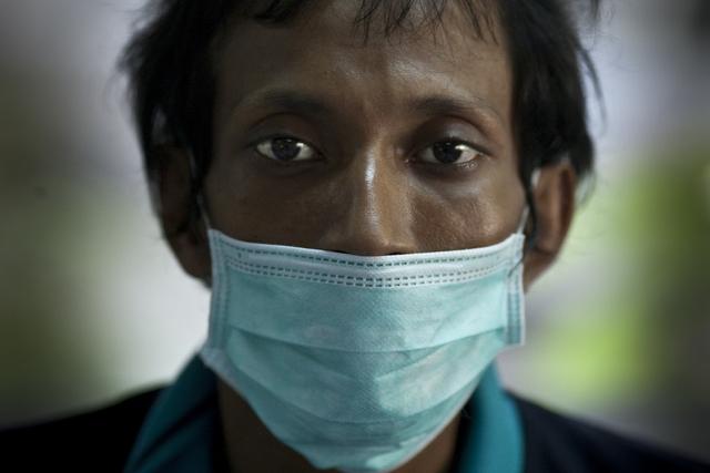 Nueva medicina contra la tuberculosis resistente