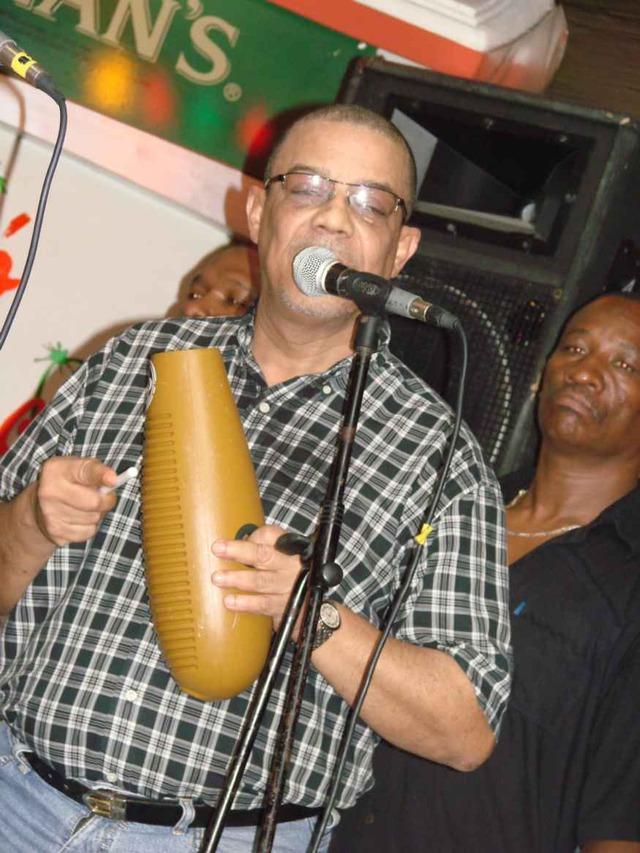 Muere Jairo Varela