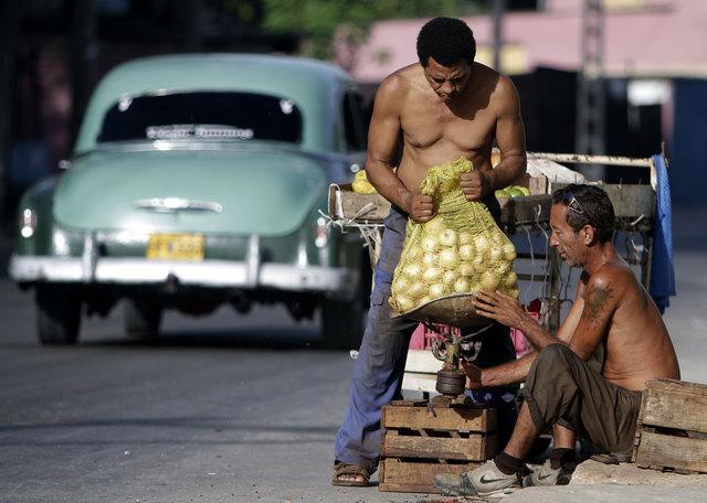 En Cuba otorgan más créditos para el sector privado