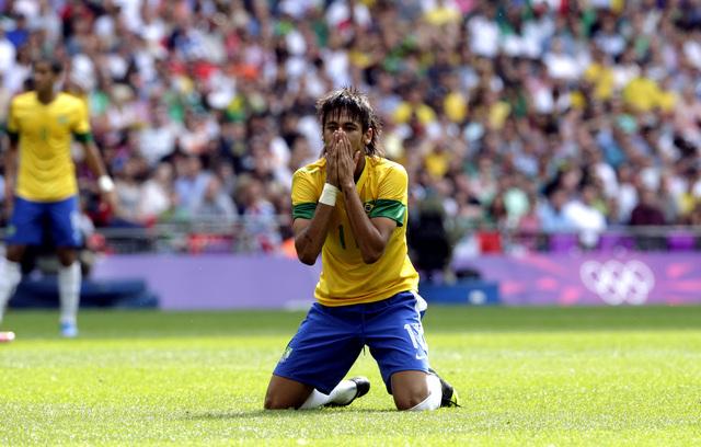 Campanas de alarma en Brasil