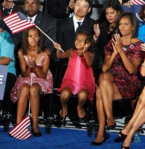 Michelle será la clave demócrata