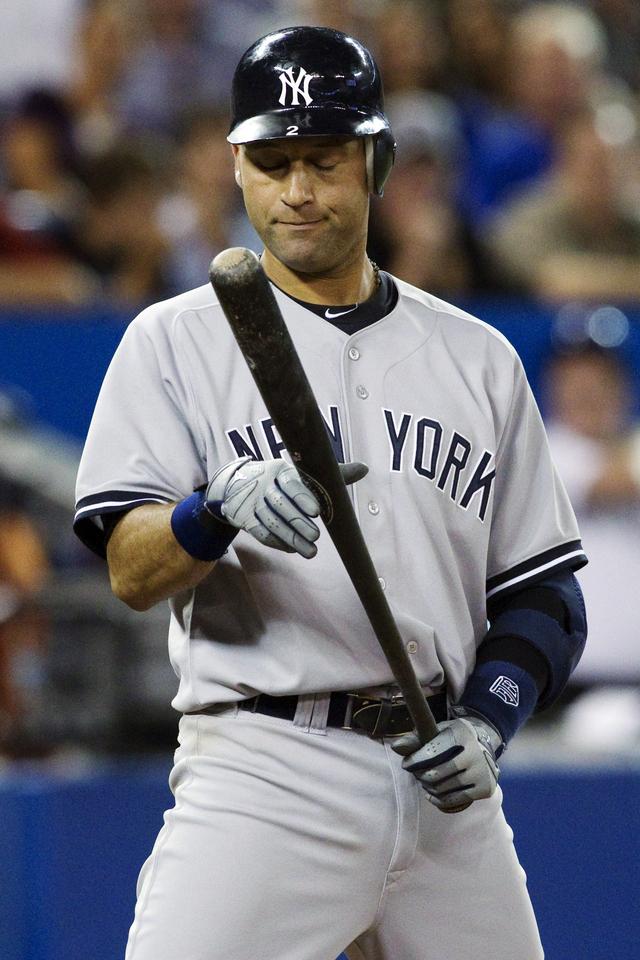 Yankees no logran completar la barrida