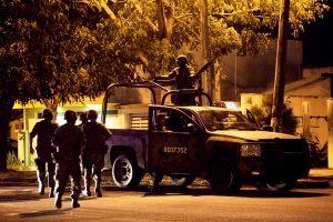 Caen 4  'sicarios'  en choque con Ejército en México