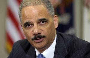 Acusará a Eric Holder  Congresista demanda a procurador general por operativo 'Rápido y Furioso'