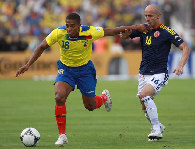 Con bajas Ecuador y Chile se enfrentan hoy en el Citi Field