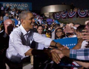 Obama aventaja a Romney en los medios digitales