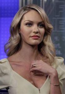 Top model Candice Swanepoel protagonista de festival