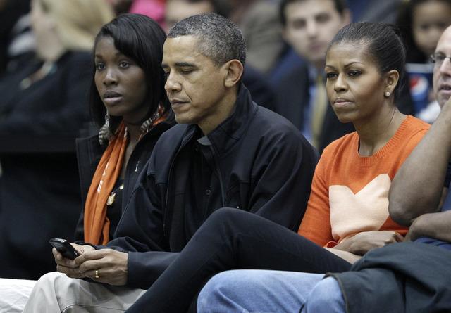 Obama se toma las redes sociales