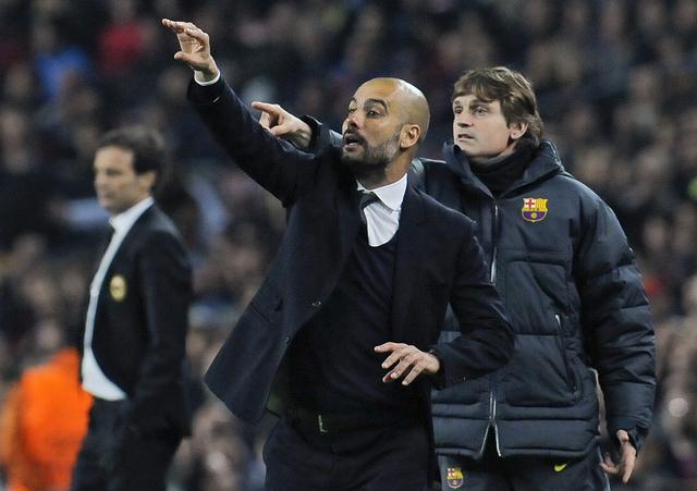 Liga española sin sorpresas