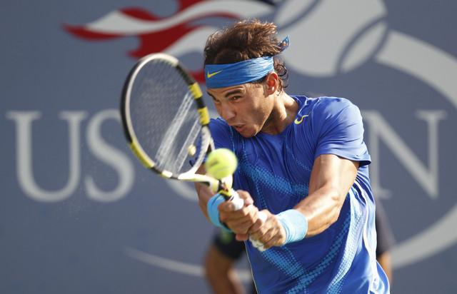 U.S. Open sin Nadal